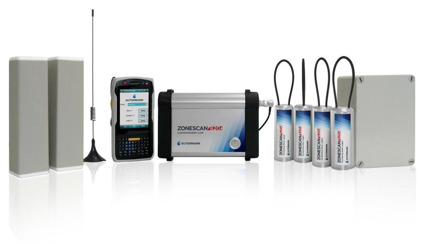 Zonescan Alpha Produkt-Reihe