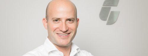 Image of Uri Gutermann neuer CEO von Gutermann